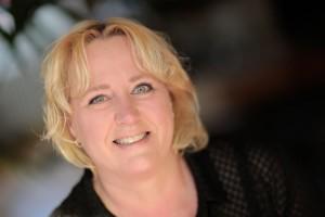 Marleen van Wijk